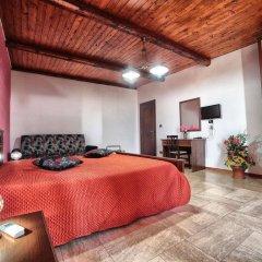 Отель Il Mirto e la Rosa Италия, Агридженто - отзывы, цены и фото номеров - забронировать отель Il Mirto e la Rosa онлайн комната для гостей фото 2