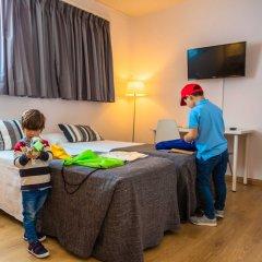 Отель Апарт-отель Atenea Barcelona Испания, Барселона - 3 отзыва об отеле, цены и фото номеров - забронировать отель Апарт-отель Atenea Barcelona онлайн в номере фото 2