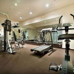 Отель Sovereign Прага фитнесс-зал фото 2
