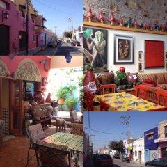 Отель Casa de las Flores Мексика, Тлакуепакуе - отзывы, цены и фото номеров - забронировать отель Casa de las Flores онлайн фото 16