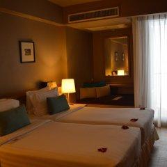 Aya Boutique Hotel Pattaya комната для гостей