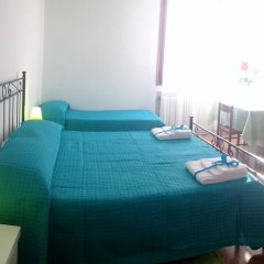 Отель Ca' Spezier комната для гостей фото 5