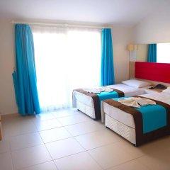 Hotel Marcan Beach - All Inclusive комната для гостей фото 5