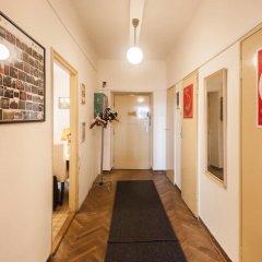 Апартаменты Velvet Revolution Apartment интерьер отеля фото 2