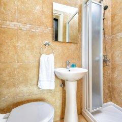 Отель Sirena Bay Villa 14 Кипр, Протарас - отзывы, цены и фото номеров - забронировать отель Sirena Bay Villa 14 онлайн ванная фото 2