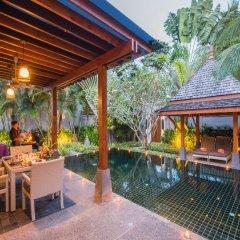 Отель The Bell Pool Villa Resort Phuket фото 13