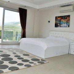 Villa Koru Турция, Патара - отзывы, цены и фото номеров - забронировать отель Villa Koru онлайн комната для гостей фото 3