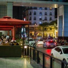 Отель Emerald Hotel Вьетнам, Ханой - отзывы, цены и фото номеров - забронировать отель Emerald Hotel онлайн питание фото 3