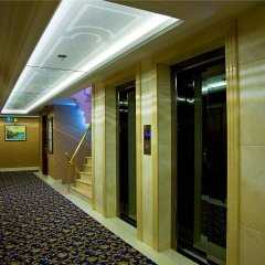 Askoc Hotel сауна
