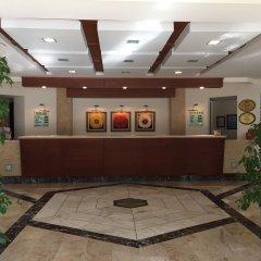 Отель Champion Holiday Village интерьер отеля