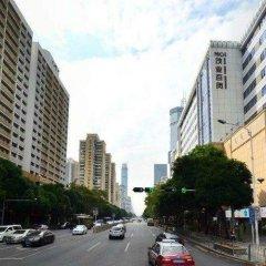 Отель Hualian Китай, Шэньчжэнь - отзывы, цены и фото номеров - забронировать отель Hualian онлайн