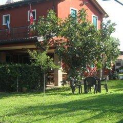 Отель Casa Rosso Veneziano Италия, Лимена - отзывы, цены и фото номеров - забронировать отель Casa Rosso Veneziano онлайн фото 13