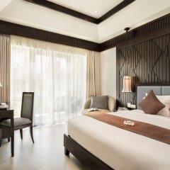 Отель Boutique Hoi An Resort комната для гостей фото 3