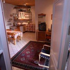 Апартаменты Kuninga Apartments Таллин комната для гостей