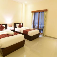 Tom's Inn Pecatu in Bali, Indonesia from 23$, photos, reviews - zenhotels.com guestroom photo 5