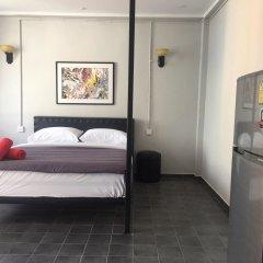 Отель Seaview комната для гостей фото 2