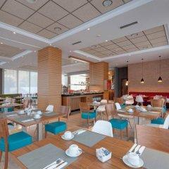 Отель Tryp Madrid Chamartin Испания, Мадрид - 1 отзыв об отеле, цены и фото номеров - забронировать отель Tryp Madrid Chamartin онлайн питание фото 2