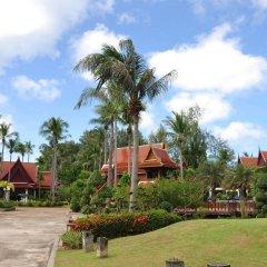 Отель Royal Lanta Resort & Spa фото 6