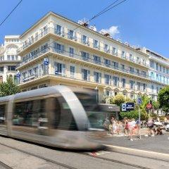 Отель Best Western Lakmi hotel Франция, Ницца - 9 отзывов об отеле, цены и фото номеров - забронировать отель Best Western Lakmi hotel онлайн фото 8