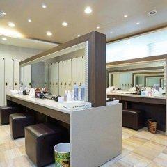 Отель Itaewon Crown hotel Южная Корея, Сеул - отзывы, цены и фото номеров - забронировать отель Itaewon Crown hotel онлайн спа фото 2