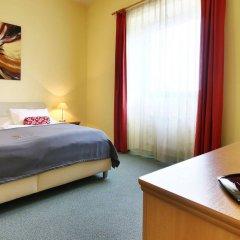 Отель City Apart Brno Брно комната для гостей фото 5