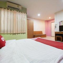 Отель OYO 506 Inter Place Таиланд, Паттайя - отзывы, цены и фото номеров - забронировать отель OYO 506 Inter Place онлайн комната для гостей