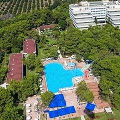 Fun&Sun Club Saphire Турция, Кемер - отзывы, цены и фото номеров - забронировать отель Fun&Sun Club Saphire онлайн фото 13