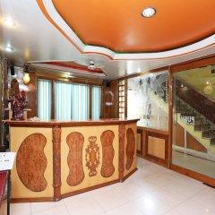 OYO 15468 Hotel Sharda интерьер отеля фото 3