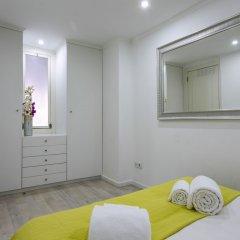 Отель Cozy T.M. Flat in the Heart of Lisbon Лиссабон детские мероприятия