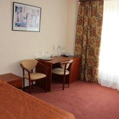 Гостиница Орбита удобства в номере