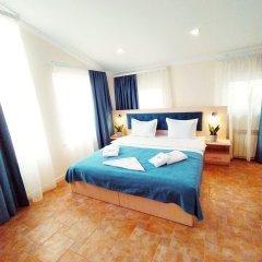 Apart-hotel Poseidon Одесса сейф в номере