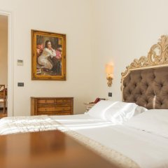 Grand Hotel Di Lecce Лечче комната для гостей фото 5