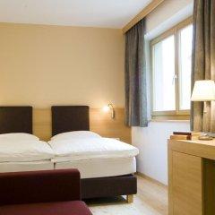 Отель Naturhotel Rainer Рачинес-Ратскингс комната для гостей