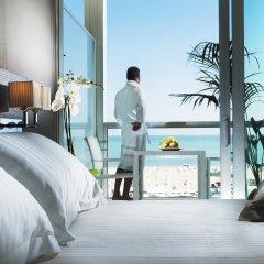Отель Waldorf Suite Римини балкон