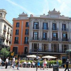 Отель Internacional Ramblas Atiram Испания, Барселона - 11 отзывов об отеле, цены и фото номеров - забронировать отель Internacional Ramblas Atiram онлайн
