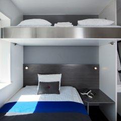Отель Cabinn City Дания, Копенгаген - 5 отзывов об отеле, цены и фото номеров - забронировать отель Cabinn City онлайн сейф в номере