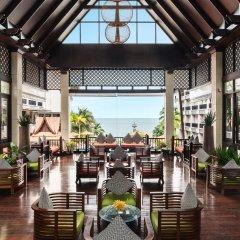 Отель Garden Cliff Resort and Spa Таиланд, Паттайя - отзывы, цены и фото номеров - забронировать отель Garden Cliff Resort and Spa онлайн питание фото 3