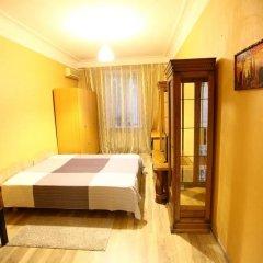 Mini-Hotel Gertsena комната для гостей фото 3