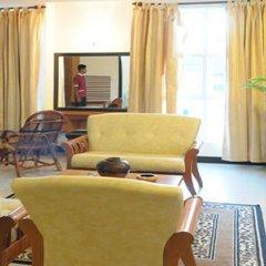 Отель BAANI Мале комната для гостей фото 5