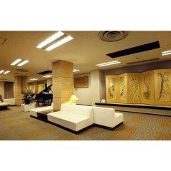 Aso Villa Park Hotel Минамиогуни интерьер отеля фото 2