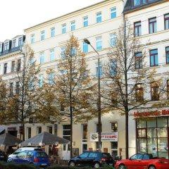 Апартаменты Karli Apartments & Suiten парковка