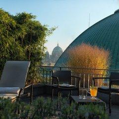 Отель de Rome - Rocco Forte Германия, Берлин - 1 отзыв об отеле, цены и фото номеров - забронировать отель de Rome - Rocco Forte онлайн фото 3