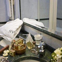 Hotel Vittoria ванная