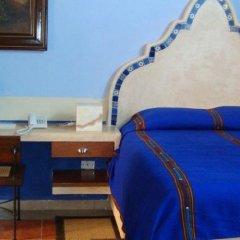 Hotel Casa San Angel - Только для взрослых удобства в номере