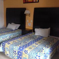 Hotel Nuevo Vallarta комната для гостей фото 5