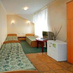 Гостиница Sanatorium Konvaliya Украина, Трускавец - отзывы, цены и фото номеров - забронировать гостиницу Sanatorium Konvaliya онлайн удобства в номере