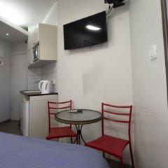 Отель Sea Plaza Residence Хайфа удобства в номере фото 2