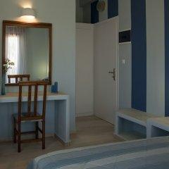 Отель Anamnesis Spa Luxury Apartments Греция, Остров Санторини - отзывы, цены и фото номеров - забронировать отель Anamnesis Spa Luxury Apartments онлайн удобства в номере фото 2