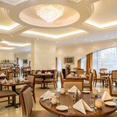 Отель Hilton Garden Inn Hanoi питание