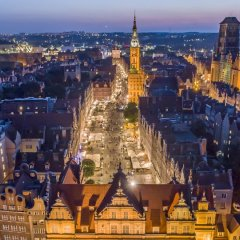 Отель Holland House Residence Old Town фото 10